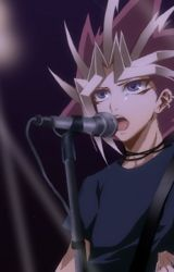 The Millennium Singer by yuuaishxte