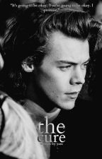 The Cure    Harry Styles by httpyara