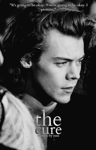 The Cure || Harry Styles