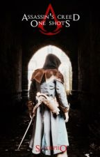 Assassin's Creed One Shots by Jxcob_Frye