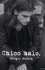 Chico malo. © [Hiatus] by Gruesomeforsome