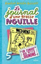 Le Journal D'une Grosse Nouille 5 by melanie64230