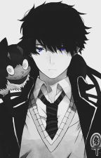 Blue Flames and Black Lights {Blue Exorcist Fanfic} by HinataTheAhogay