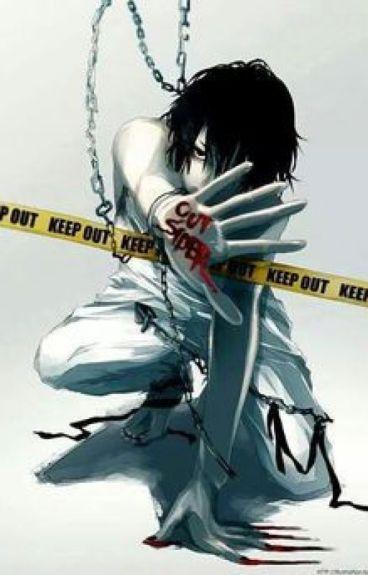 Blood Lust (JeffxReader)