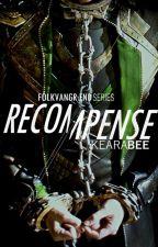 Recompense [Fólkvangr End, Book 1] [Loki Fanfiction] by kearabee