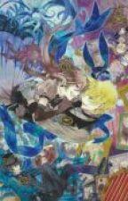 Pandora Hearts x Reader Oneshots by DevilWriter2199