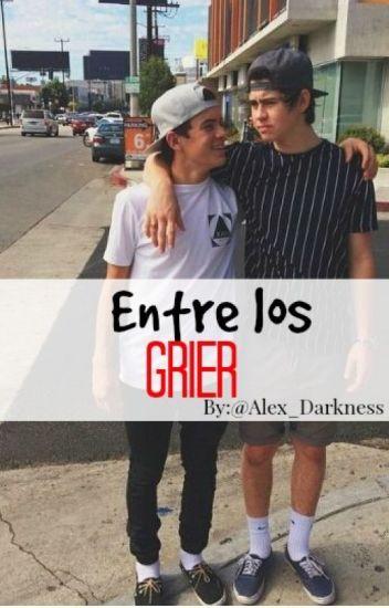 Entre los Grier|Nash/Hayes Grier & Tú Fanfiction