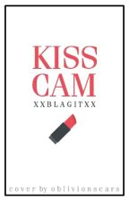 Kiss Cam by xxblagitxx
