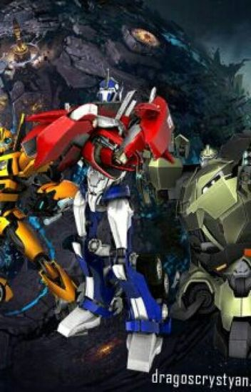 the next age of transformers prime - Athena prime - Wattpad