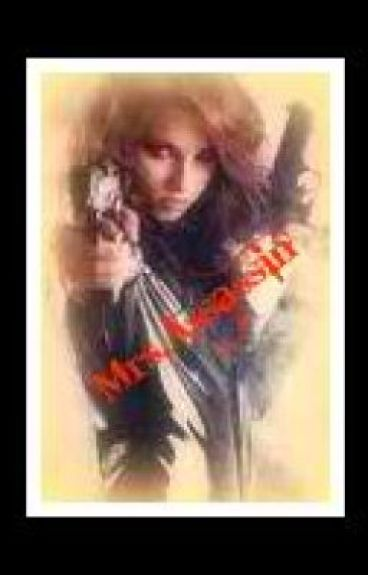 Mrs. Assassin(Watty Awards 2011!) by KissTheWriter