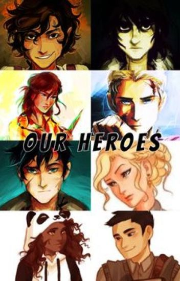 Demigods at Hogwarts (Discontinued)