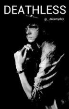 Deathless - Carl Grimes. by __dreamyday