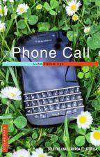 Phone Call |Luke Hemmings| ☎ by SosolePizza