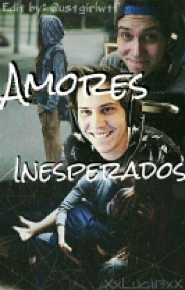 Amores inesperados (ElRubius)