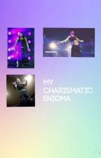 My Charismatic Enigma - A Jeff Hardy Love Story by indigodepp
