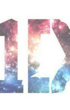 Adoptada por One Direction by LizaaaPetiit