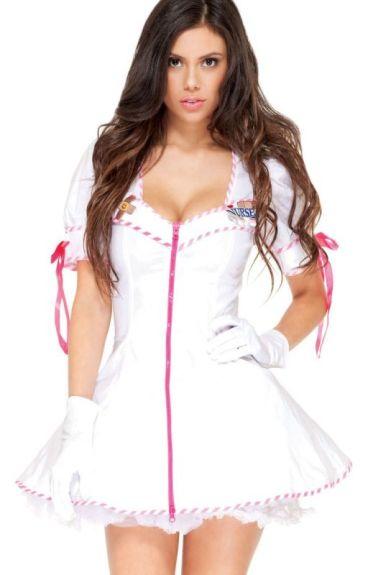 Alpha's Nurse.