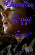 Chandler Riggs Smut by AllieVanityBOTDF