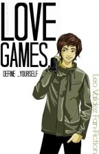 Love Games (Leo Valdez/ PJO Fan Fiction) by define_yourself