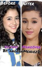Victims Makeover (on Hold) by AngelaMendez2