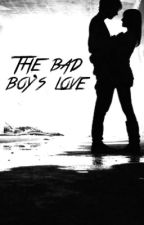 The bad boy's love by marie1101
