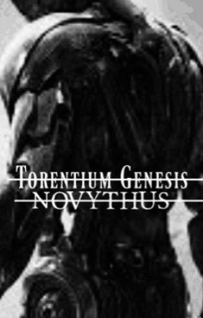 Torentium Genisiss by StreakTheDemiGod