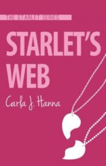 Starlet's Web - #1 {Exclusive Read}