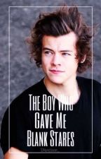The Boy Who Gave Me Blank Stares » Narry by 1DNarryStoran__