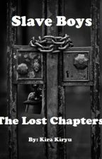 Slave Boys Extras: The Lost Chapters by KiraKiryu