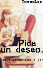 Pide un deseo {Larry Stylinson} {Mpreg} by TommoLxx