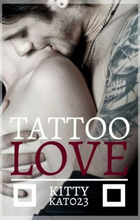 Tattoo Love by kittykat0855