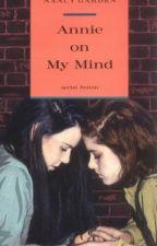 Annie on My Mind by JidelRazo