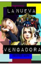 La Nueva Vengadora by MerodeadoraLV