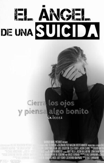 El ángel de una suicida