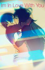 I'm in love with you! [Blake x Ruby] by Outcast_Alcatraz