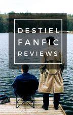Destiel Fanfic Reviews by destielfanficrec