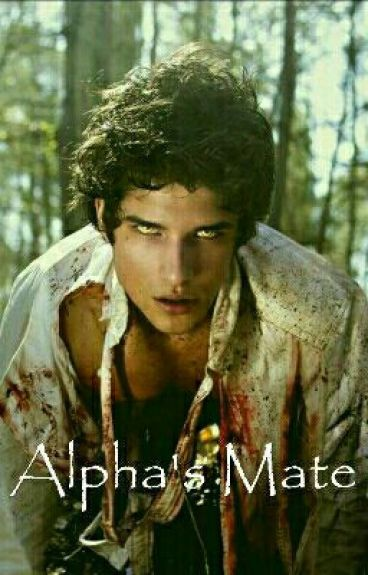 Alpha's Mate (boyxboy)