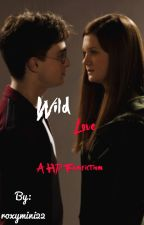 Wild love. by roxymini22