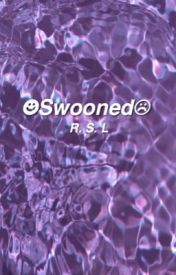 Swooned ☞ r.s.l. by lynchesandratliff