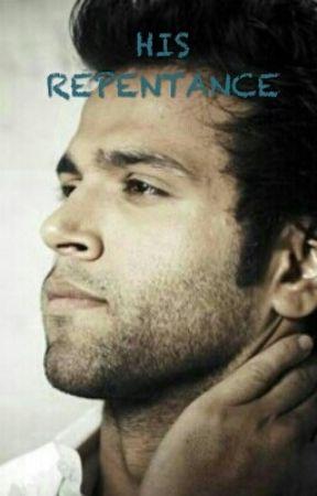 His repentance by _Rachel007