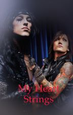 My heart strings(Cashley) by Christian_mora