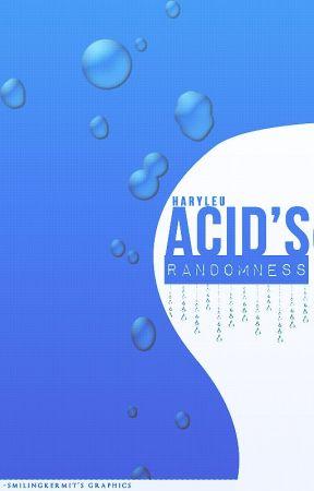 Acid's Randomness  by haryleu