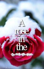 A Rose in the Snow by silverthrones