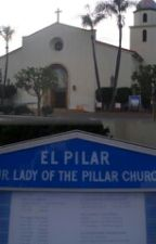 I AM PILLAR ... by CarlosPilar