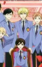 Ouran High School Host club X Reader by NerdyRock