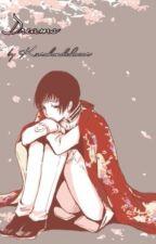 Dreams (a japan x reader au story) by kurohondalover