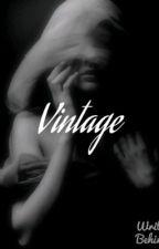 Vintage || a.i. by bxutistx_