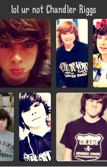Chandler riggs the meet and greet the walking chandler wattpad chandler riggs the meet and greet m4hsunfo