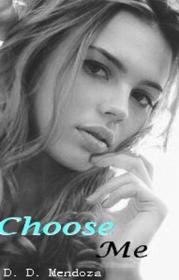 Choose me (SM #3)