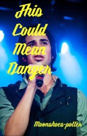 This Could Mean Danger- A Joey Richter fanfiction by moonshoes-potter
